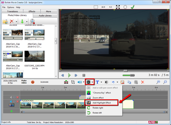 how to download video from akaso dash cam
